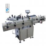 Автоматическая этикетировочная машина для наполнения и укупорки
