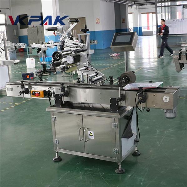 Мультифункциональная машина аппликатора ярлыка для коробок, автоматической машины для прикрепления этикеток