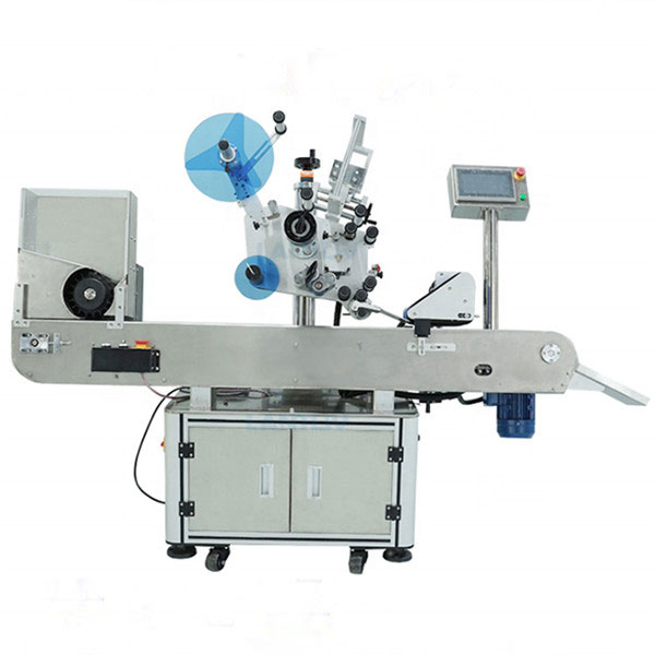 Промышленная этикетировочная машина для флаконов для бутылок с жидкостью для перорального применения