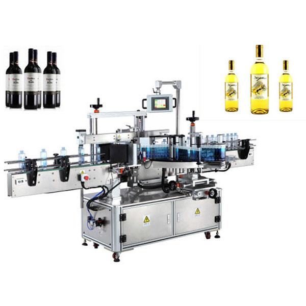 Аппликатор этикеток для бутылок вина, Этикетировщик для пивных бутылок