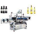 Этикетировочные машины для бутылок вина