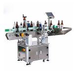 Этикетировочная машина для бутылок вина