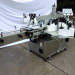 Индивидуальное автоматическое этикетировочное оборудование для самоклеющейся наклейки