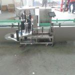 Умная автоматическая машина ярлыка управления ПЛК Сименса с поверхностью собрания