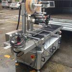 Высокоскоростные ролики, верхняя наклейка, этикетка, машина для управления шаговым двигателем