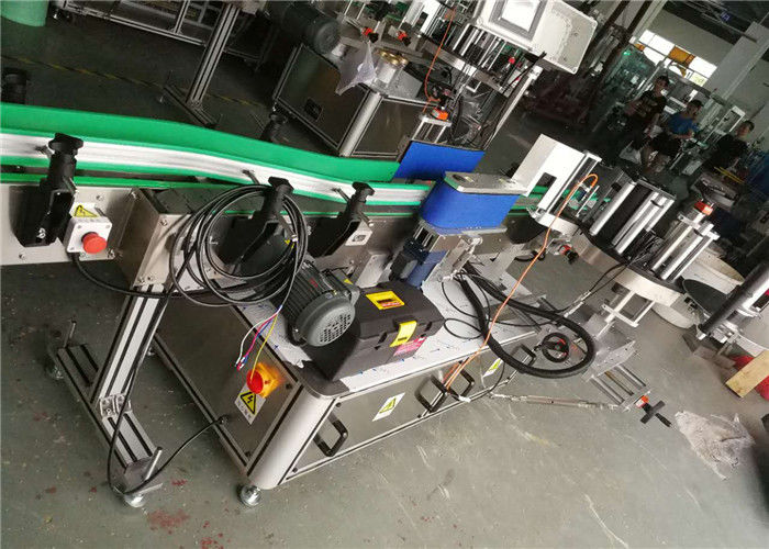 Аппликатор ярлыка пивной бутылки, диаметр крена автоматической машины 330мм этикетировщика