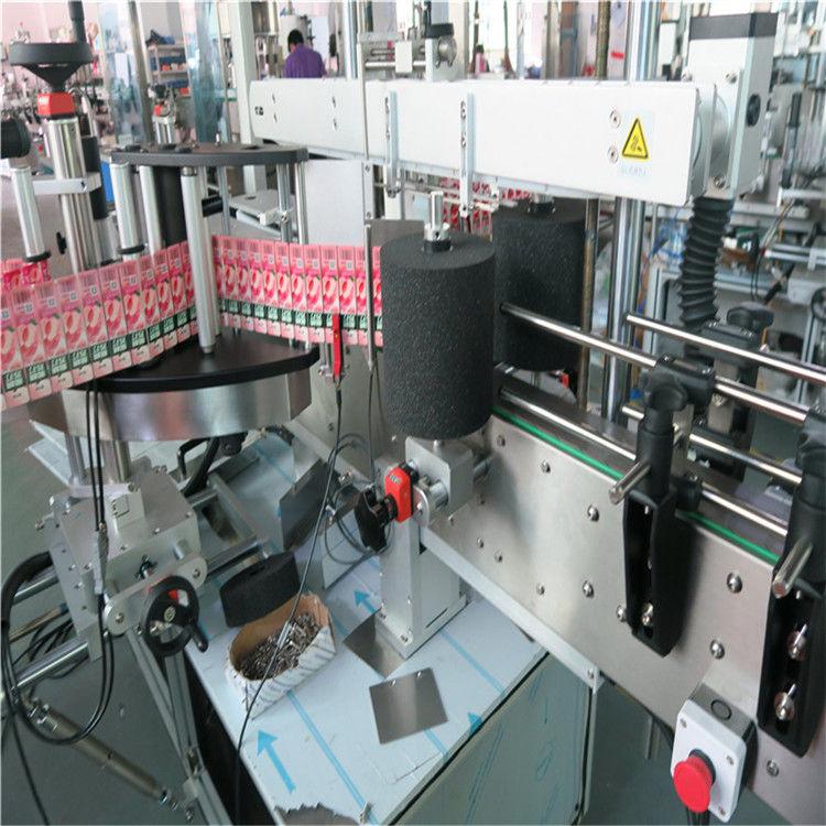 Китай Автоматическая этикетировочная машина для этикеток с самоклеящейся этикеткой 220V / 380V поставщик