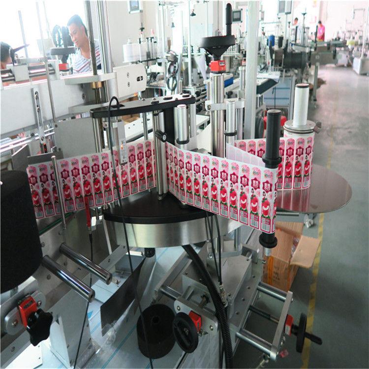 Китай Многофункциональная прозрачная автоматическая этикетировочная машина для этикеток 0,1 л - поставщик бутылок объемом 2 л
