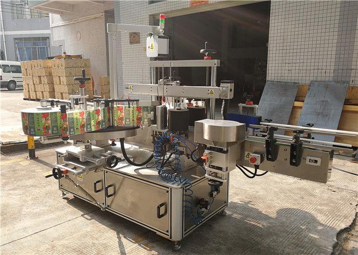 Этикетировочная машина для плоских бутылок 3048мм x 1700мм x 1600мм
