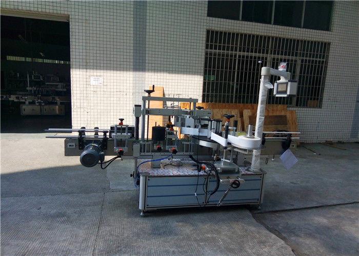 Полноавтоматическая емкость машинного оборудования 4000-8000 Б / Х для прикрепления этикеток квадратной бутылки